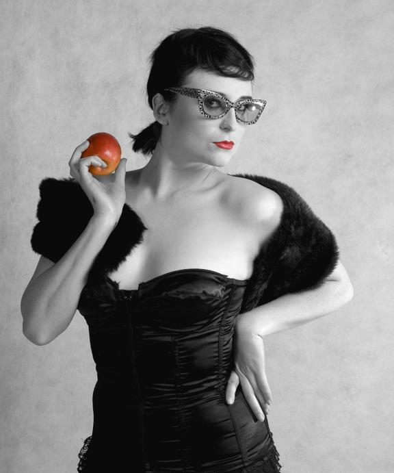 Mishka and the Apple 2009